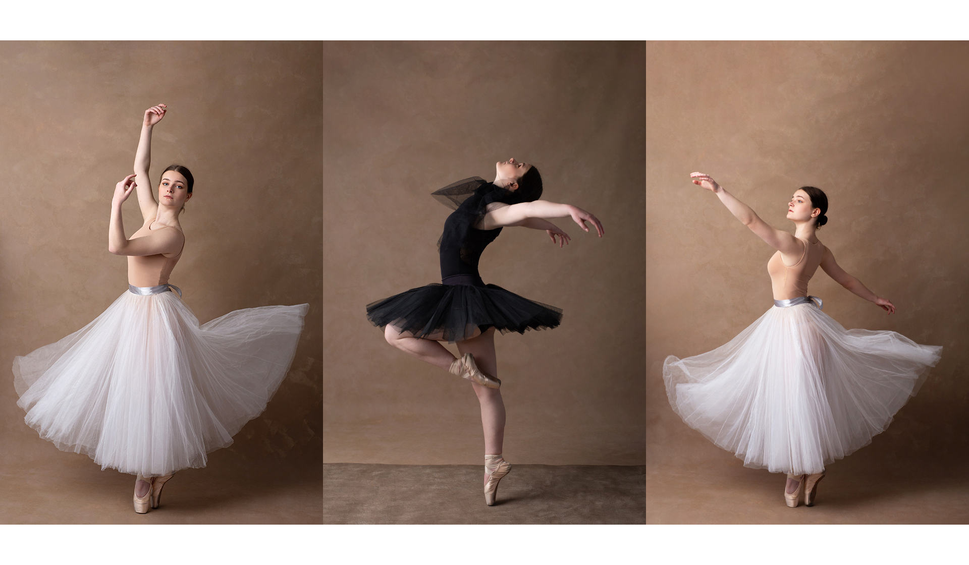 sesja baletowa