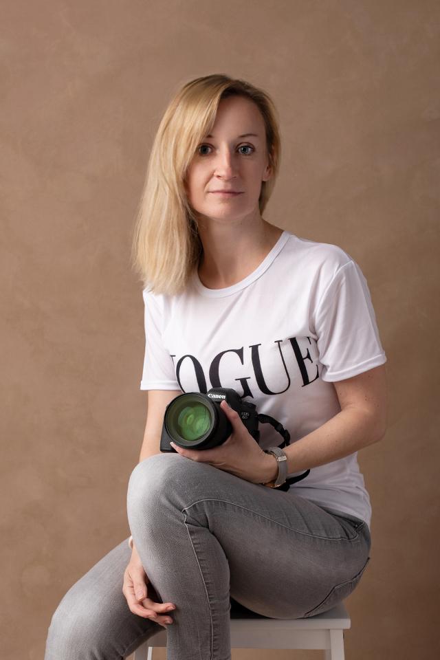 Katarzyna Rudnik Fotografia Kobieca