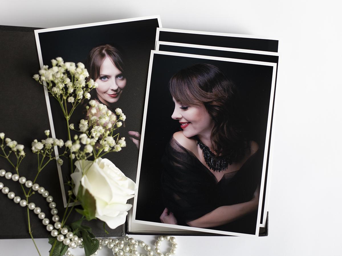 Produkty Katarzyna Rudnik - Fotografia portretowa i kobieca