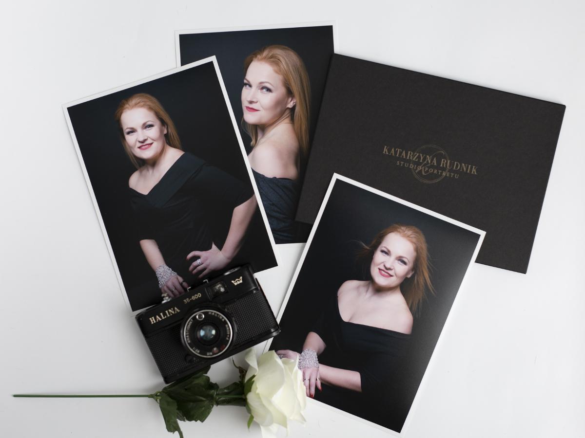 fotografia portretowa kobieca Kraków