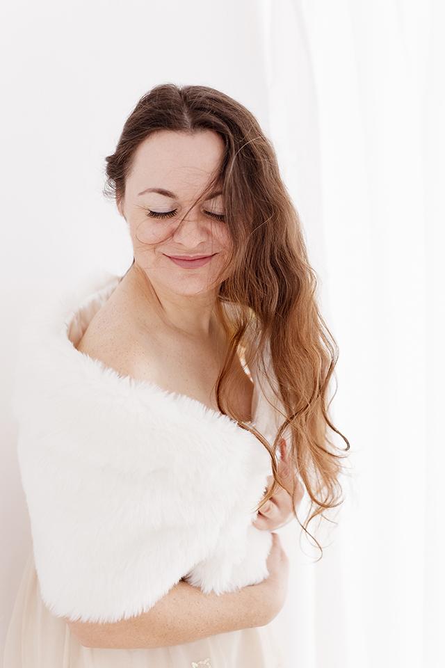 Sesja buduarowa Katarzyna Rudnik - Fotografia portretowa i kobieca