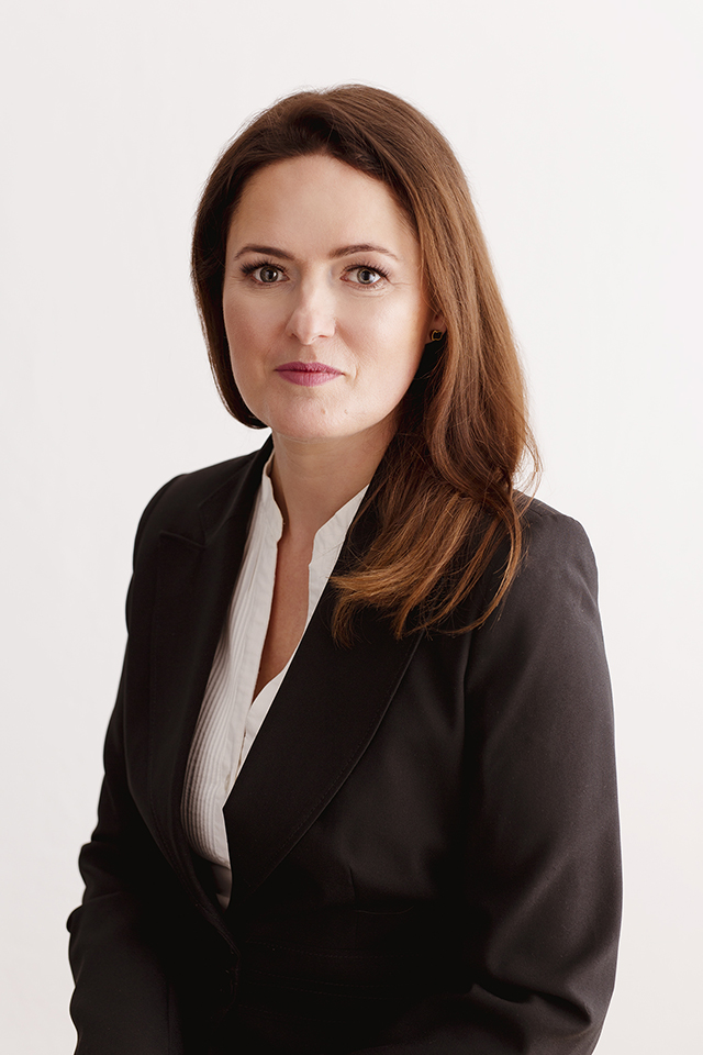 Sesja Biznesowa Wizerunkowa Katarzyna Rudnik - Fotografia portretowa i kobieca