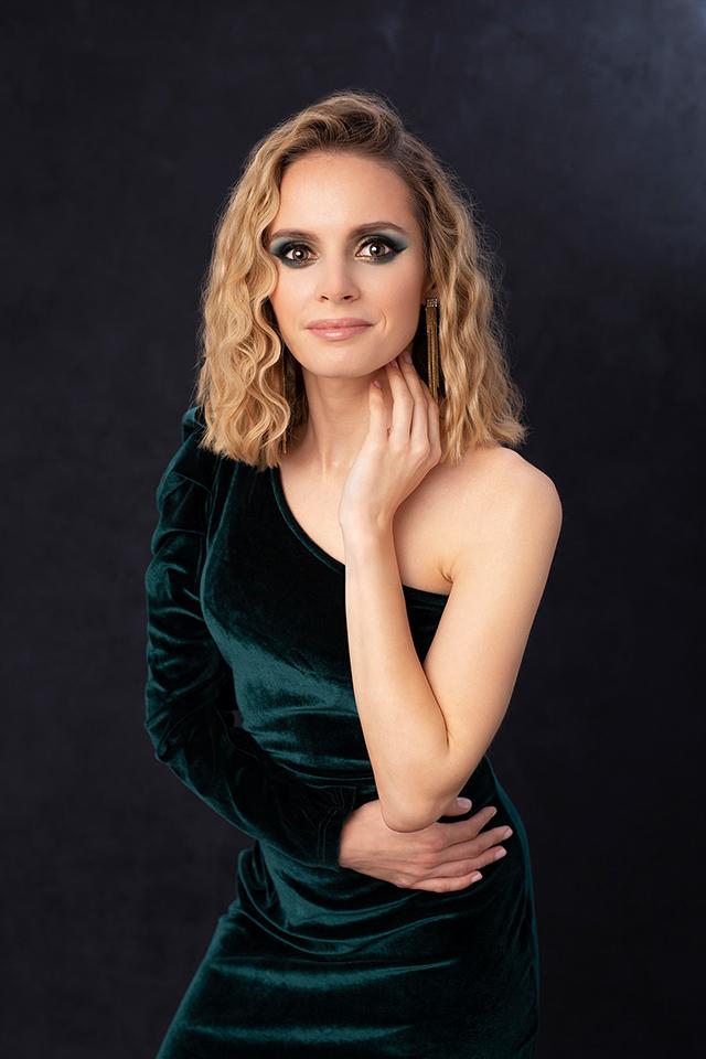Sesja portretowa Katarzyna Rudnik - Fotografia portretowa i kobieca