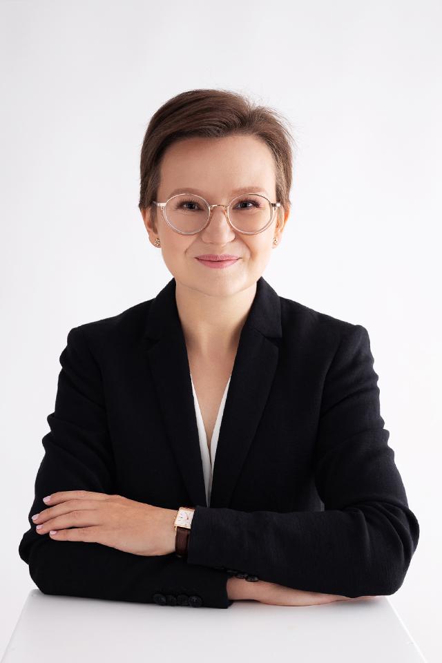 sesja biznesowa wizerunkowa Kraków
